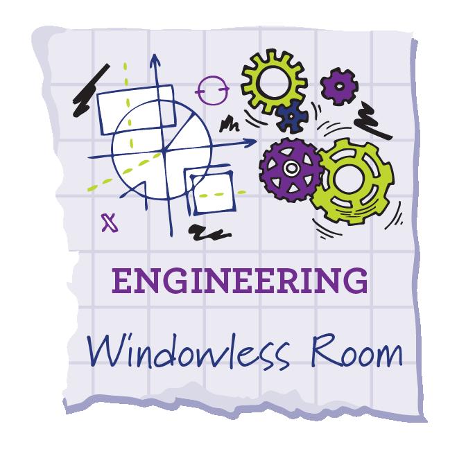 Windowless Room
