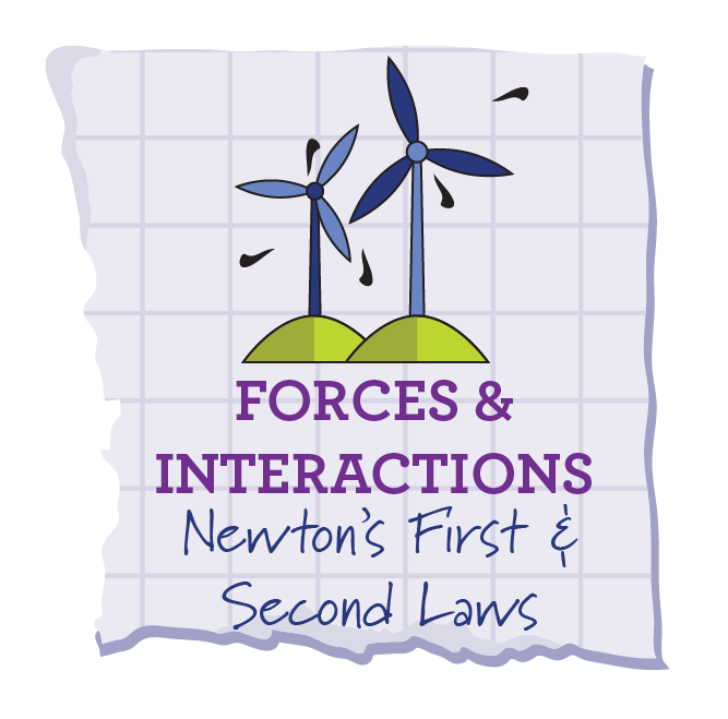 Newton's 1st & 2nd Laws