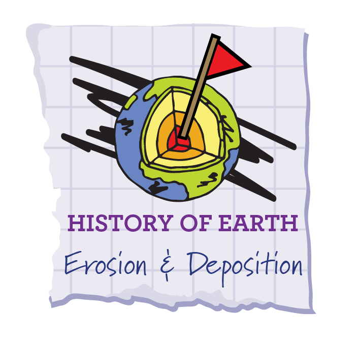 Erosion & Deposition