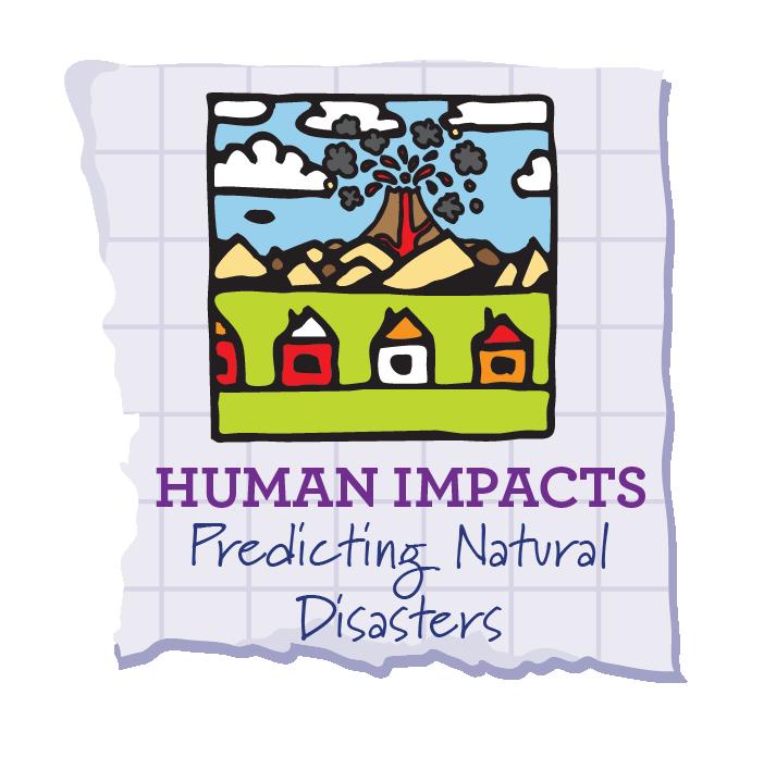 Predicting Natural Disasters