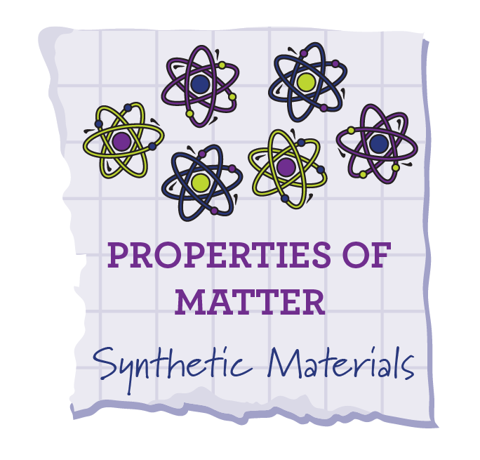 Synthetic Materials