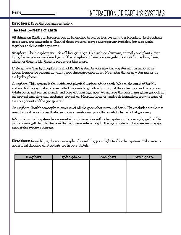 Free Stem Worksheets Soar Through Stem